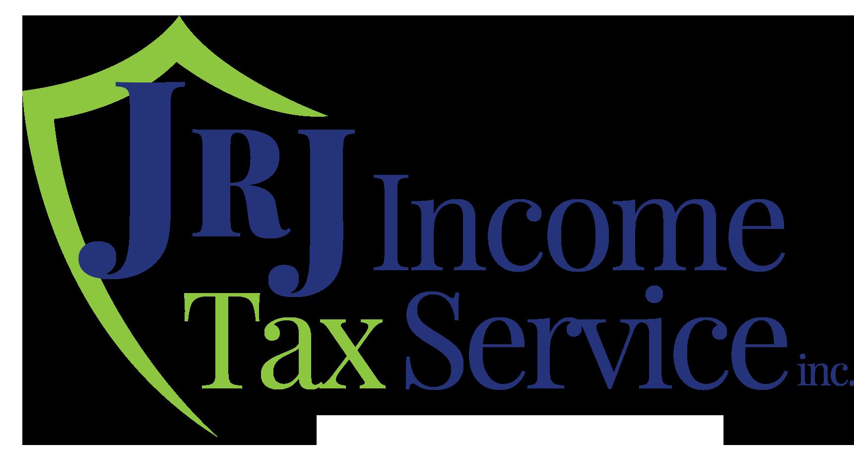 JRJ Income Tax Serice